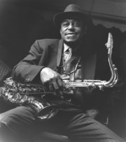 Archie Shepp: Admired by Trane, Feared by Miles