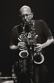 Flecktone Jeff Coffin: Constant Change