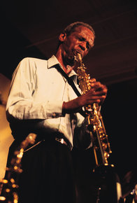 Jazz Articles: Roscoe Mitchell: Sound Evolution - By Bill ...