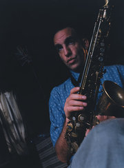 Label Watch: Luaka Bop and John Lurie's Lounge Lizards