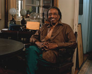 Chico Hamilton at 90: Still the Circus Master