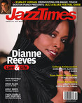 JazzTimes May 2008 cover