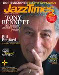 JazzTimes 2008 Cover
