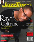 JazzTimes March 2009 cover