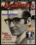 JazzTimes January/February 1997 cover