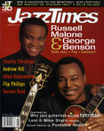 JazzTimes July/August 2000 cover