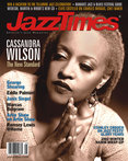 JazzTimes May 2002 cover
