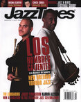 JazzTimes May 2003 cover