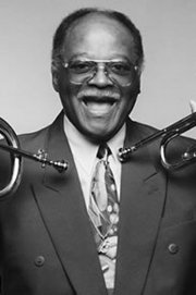 Clark Terry Remembers Red Holloway