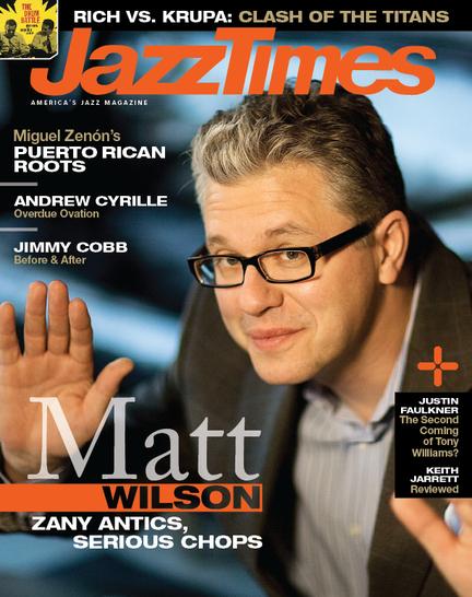 Revista JazzTimes, agora com edição digital gratuita!!!