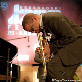 Terence Blanchard Curates Six Shows with Detroit Symphony