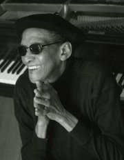 Farewell: Jimmy Scott