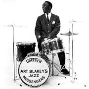 Artist's Choice: Javon Jackson on Art Blakey