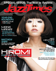 JazzTimes January/February 2010 cover