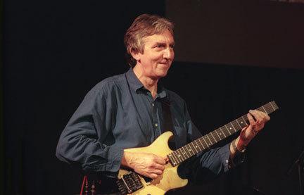Gordon Beck Sunbird
