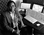 Overdue Ovation for George Lewis
