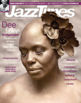 JazzTimes March 2010 cover