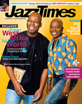JazzTimes May 2010 cover