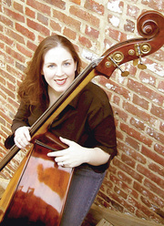 Amy Shook & Shook/Russo Quartet: Oh Wow!