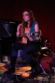 The Gig: Mary Halvorson