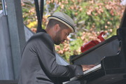 SFJAZZ Center to Present Jason Moran Residency May 2-5