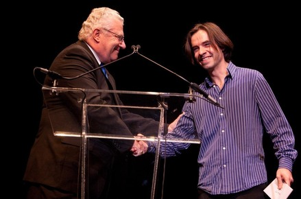 Composers-competition-winner-vadim-neselovskyi-receives-award-from-bmi_s-fred-cannon-_photo-by-steve-mundinger__depth1