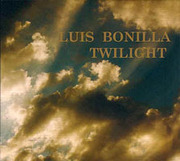 Luis Bonilla's Waves of Jazz Exhilaration