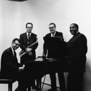 Dave Brubeck Remembers Joe Morello
