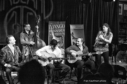 Django Reinhardt Festival in New York City