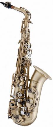 RS Berkeley's Virtuoso Saxophone: Capturing Colossus