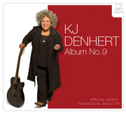 KJ Denhert: Closer to the Melody