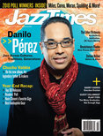 JazzTimes January/February 2011 cover