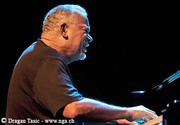 Farewell: Joe Sample