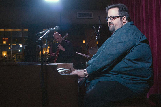 Joey DeFrancesco - Plays Sinatra His Way