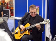 NAMM 2011: On the Upswing?