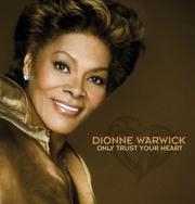 Dionne Warwick: A Walk on the Jazz Side