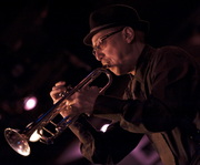 Brian Lynch: His Unsung Trumpet Heroes