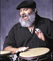 Poncho Sanchez: My Introduction to Jazz