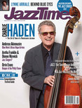 JazzTimes May 2011 cover