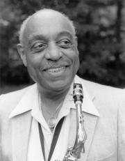 Benny Carter: Ah, April in Paris