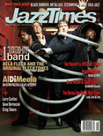 JazzTimes July/August 2011 cover
