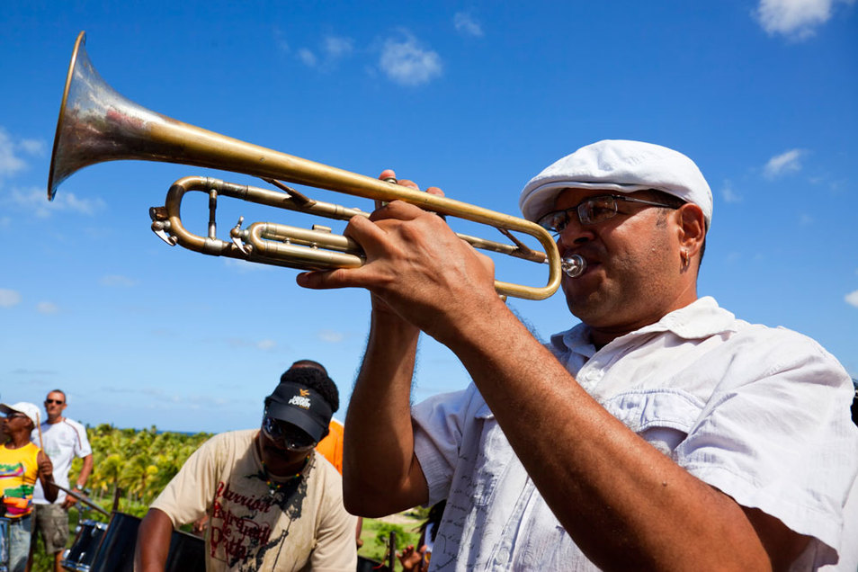 Insight Cuba - Trumpet