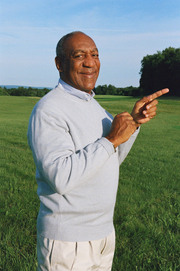 A Jazz Conversation with Dr. Bill Cosby