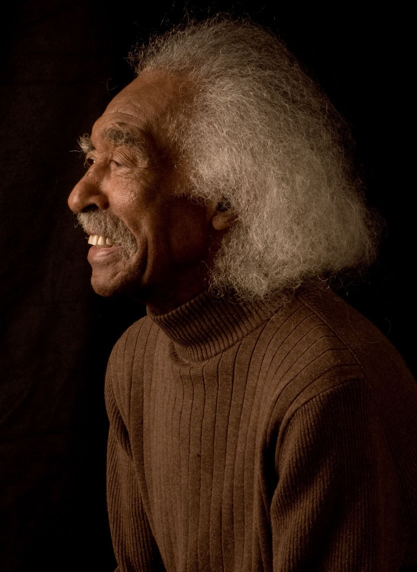 Jazz Articles: Gerald Wilson—Arranger, Musician and Bandleader—Dies at 96 - By Jeff Tamarkin — Jazz Articles - GeraldWilson