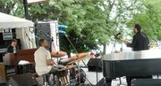 Detroit Jazz Festival, Day Four: A Labor Day Bash Closes Out The Festival