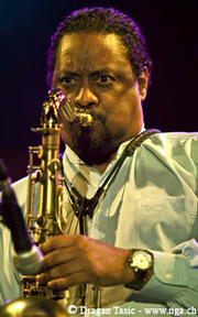Chico Freeman Remembers Von Freeman