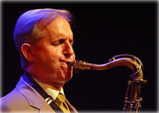Scott Hamilton: Jazz Inspired