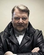 Ben Heppner: From Lanza to Louis