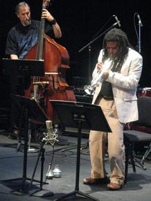 Wadada_leo_smith_and_john_lindberg_ten_freedom_summers__october__2011_copyright_2011_lyn_horton_depth1