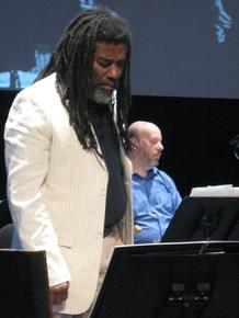 Wadada_leo_smith_and_larry_kaplan_ten_freedom_summers__october__2011__copyright_2011_lyn_horton_depth1